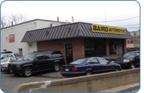 Baird Automotive - The Shop