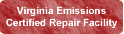 Virginia Emissions Certified Repair Faciility